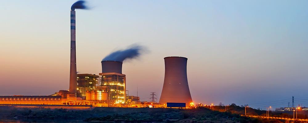القطاع النووي