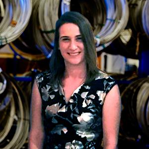 Alloy Wire Michelle Nichols
